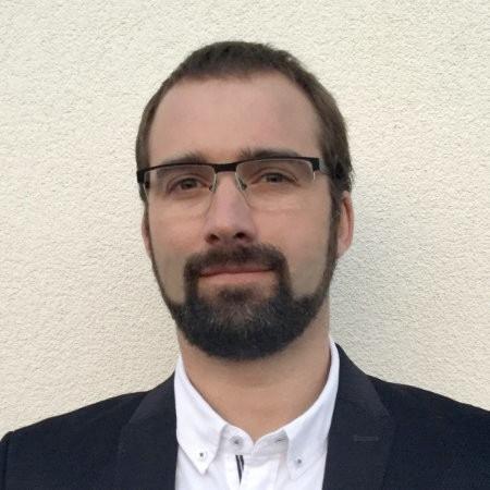 Damien, Chef de projet innovation